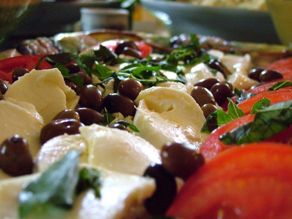 Provençal Feasts