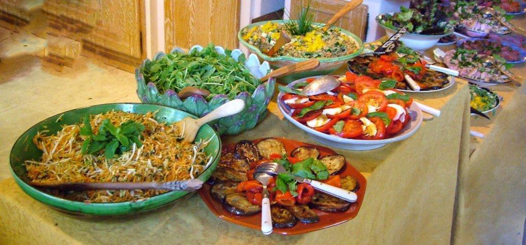 provençal feast