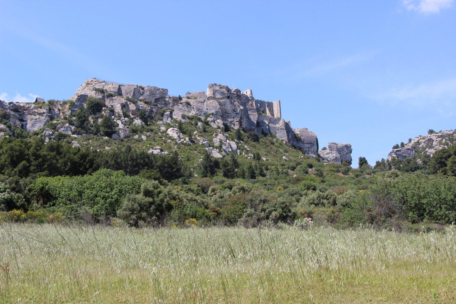 Roussillon et les Baux 6