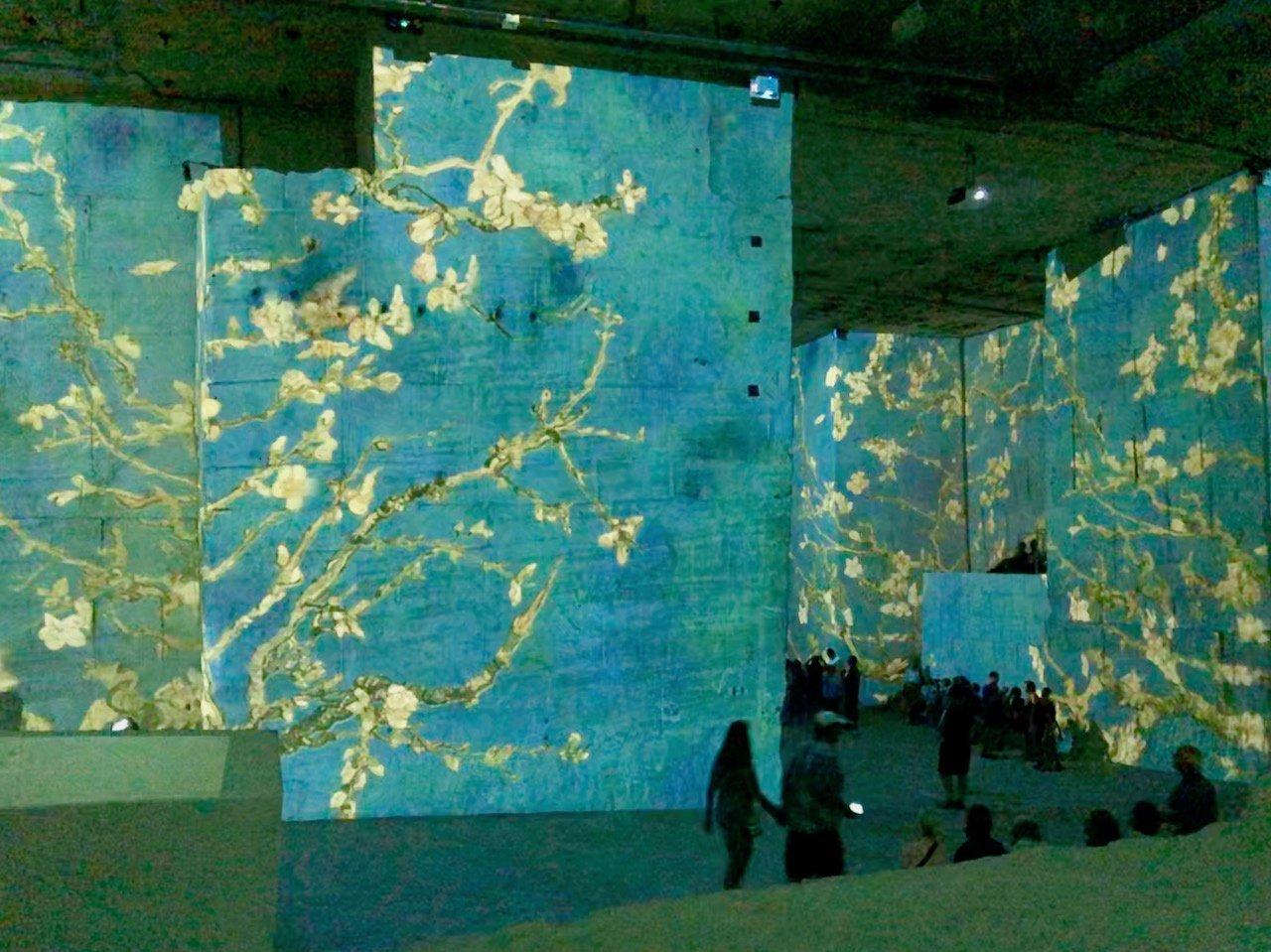Roussillon et les Baux 7