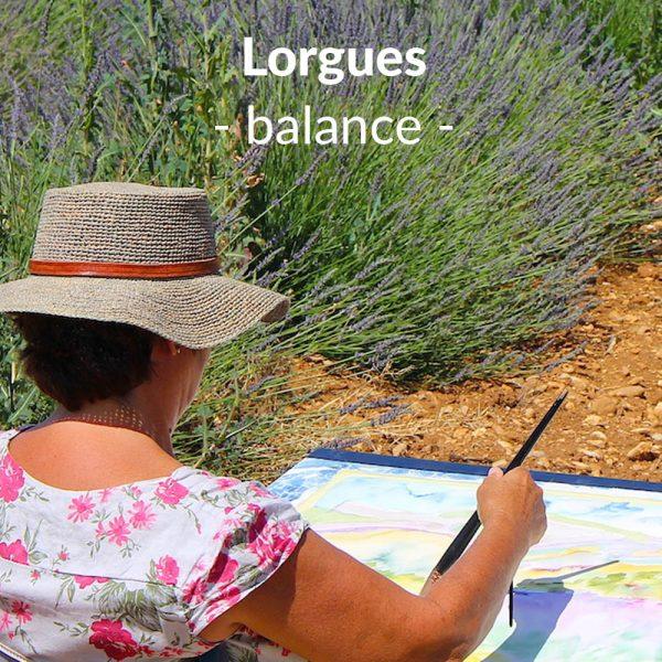 Lorgues